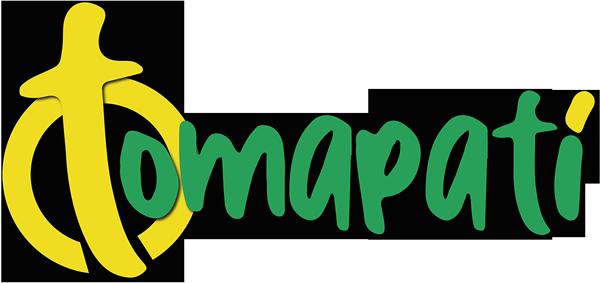 Tomapati - tienda friki - Logo