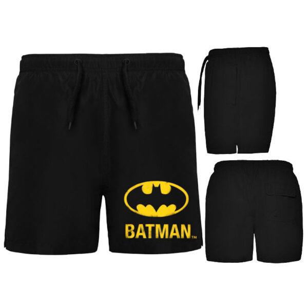 Bañador Batman Adulto